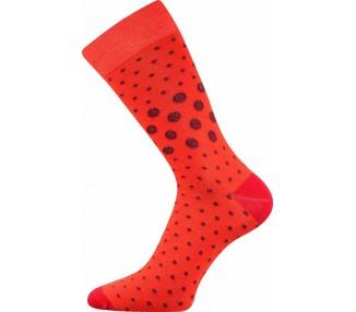 Ponožky Wearel puntíky