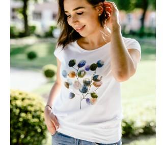 Tričko dámské Cela  - Bavlník