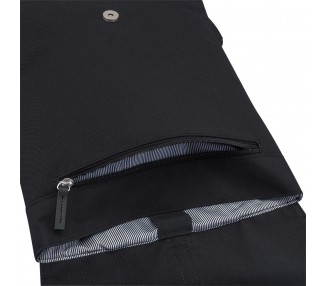 Batoh mini Mia - černý