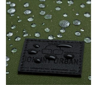Batoh Liam - zelený