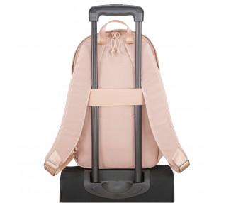 Batoh daypack - růžový