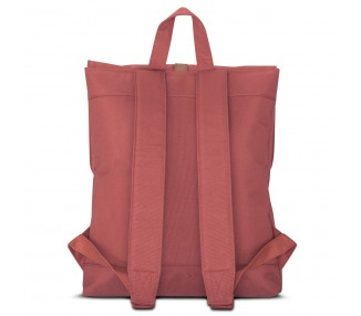 Batoh mini Mia - červený