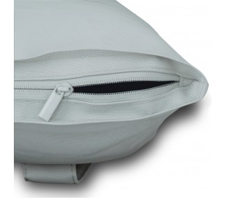 Batoh roll top Aaron RPET - šedý