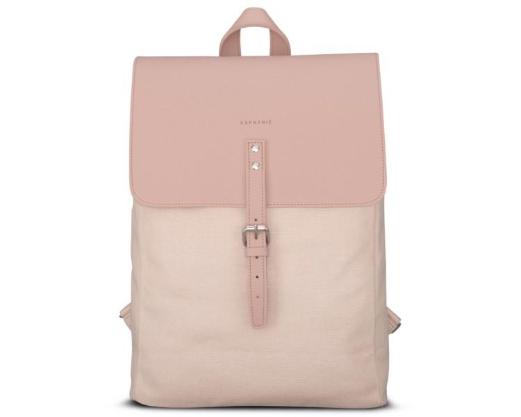 Batoh Anouk - růžový