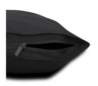 Batoh menší roll top Robin - černý