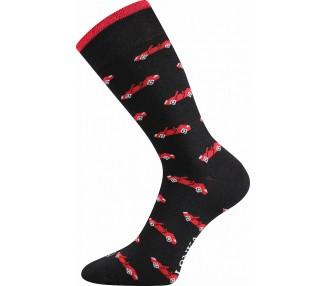 Ponožky Woodoo mix R - doprava