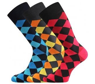 Ponožky Wearel - kára
