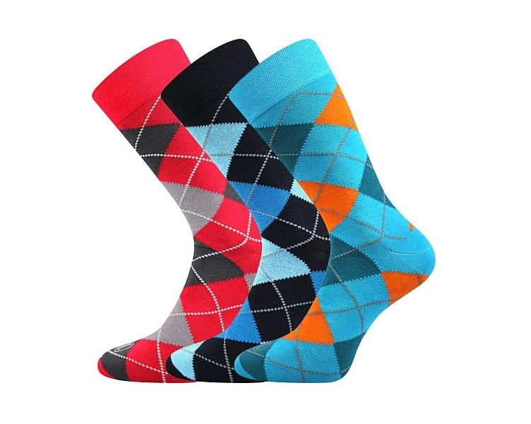 Ponožky Wearel - kára 2