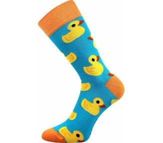 Ponožky Depate mix H - zvířecí