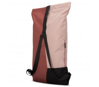 Batoh Oskar - růžový