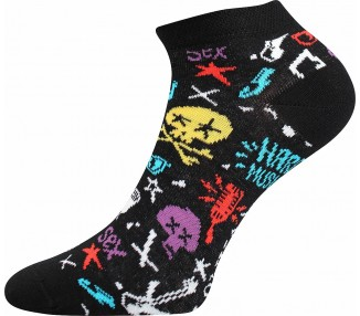 Ponožky Weep - bláznivé