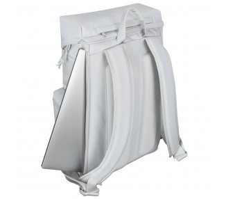 Batoh Stan - šedý