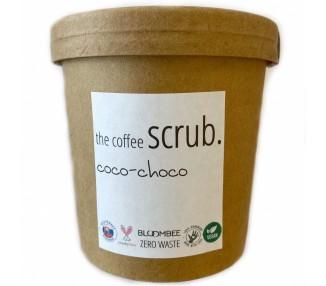 Tělový scrub - Coco - Chocco
