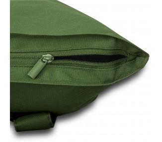 Batoh roll top Aaron RPET - zelený