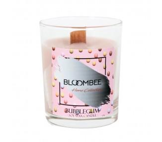 Přírodní sójová svíčka - Bubblegum