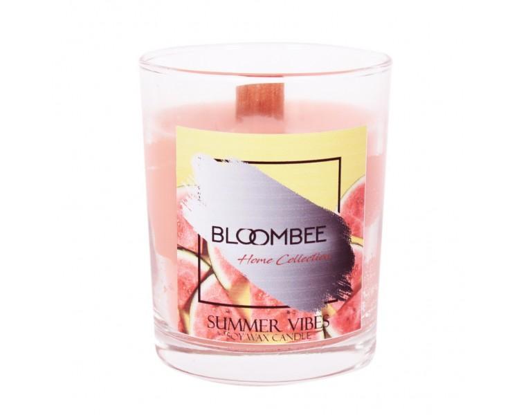 Přírodní sójová svíčka - Summer vibes