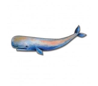 Brož velryba