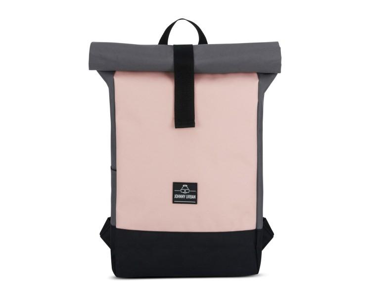 Batoh Ryan - růžový