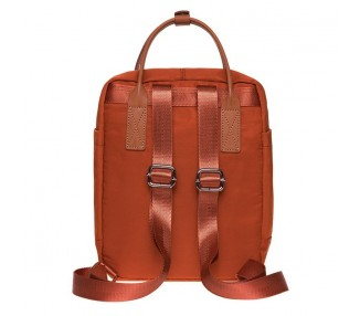 Batoh Mini leisure urban - oranžový