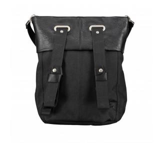 Batoh/kabelka OLLI OR12- černá