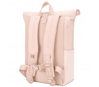 Dětský batoh Aaron mini - růžový