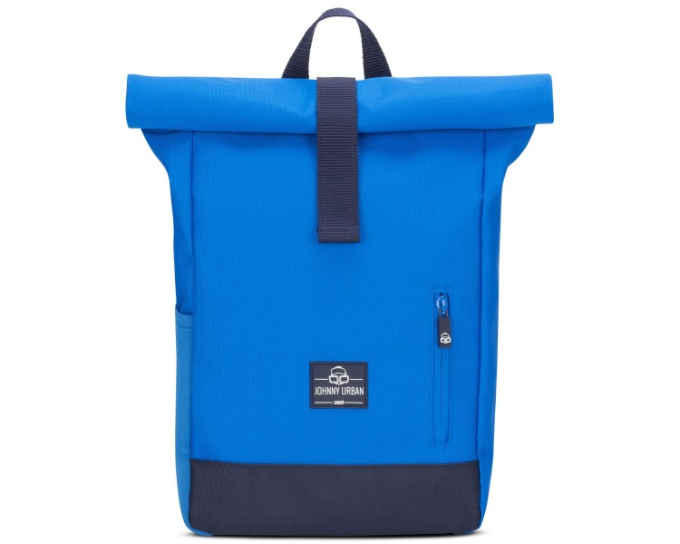 Dětský batoh Aaron mini - modrý
