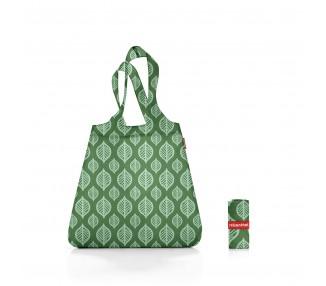 Skládací taška Mini Maxi - zelená