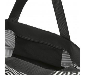 Nákupní taška Shopper - zebra