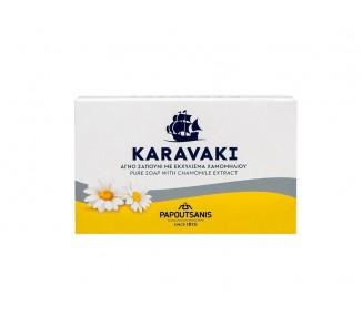 Mýdlo Karavaki s výtažkem heřmánku