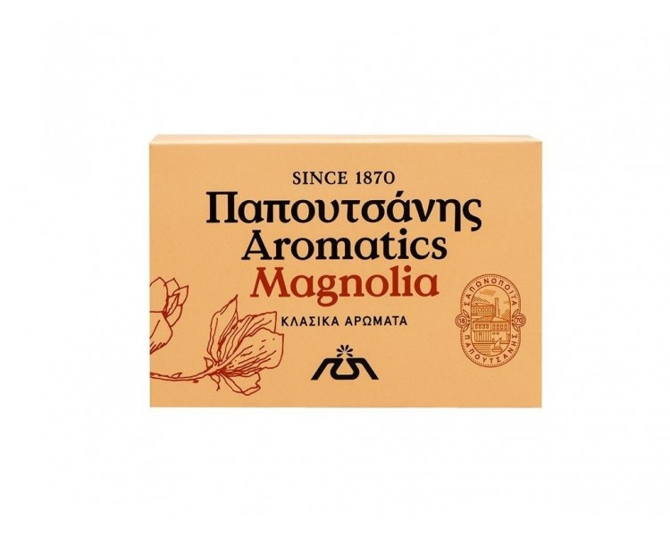 Mýdlo Aromatics - Magnolie