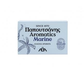 Mýdlo Aromatics - Marine