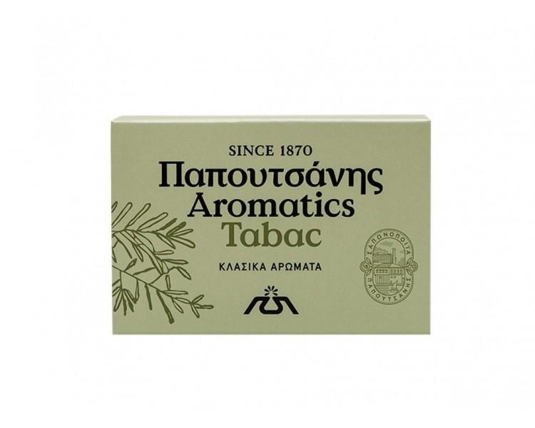 Mýdlo Aromatics - Tabac
