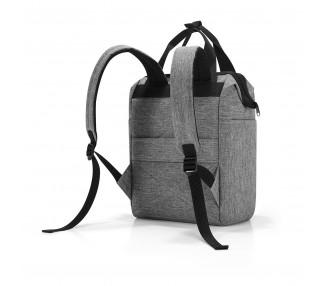 Batoh Allrounder  - šedá
