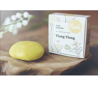 Tuhý Šampon Ylang Ylang XXL s kondicionérem