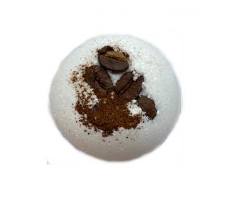 Šumivka do koupele - Coffee break