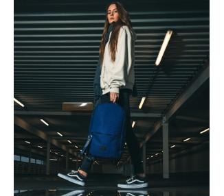 Batoh daypack - modrý