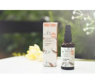 Masážní olej Uvolnění svalů