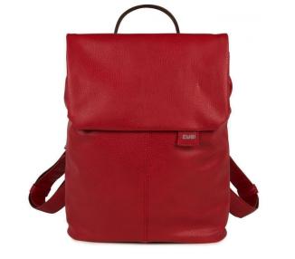 Batoh Mademoiselle MR13 - rudě červený