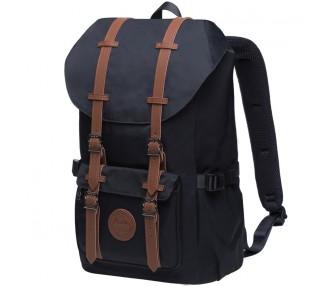 Batoh Travel 2  - černý
