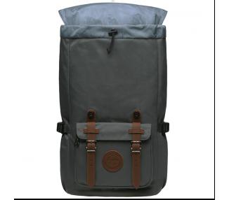 Batoh Travel 2  - šedý