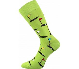 Ponožky Depate mix N - Golf