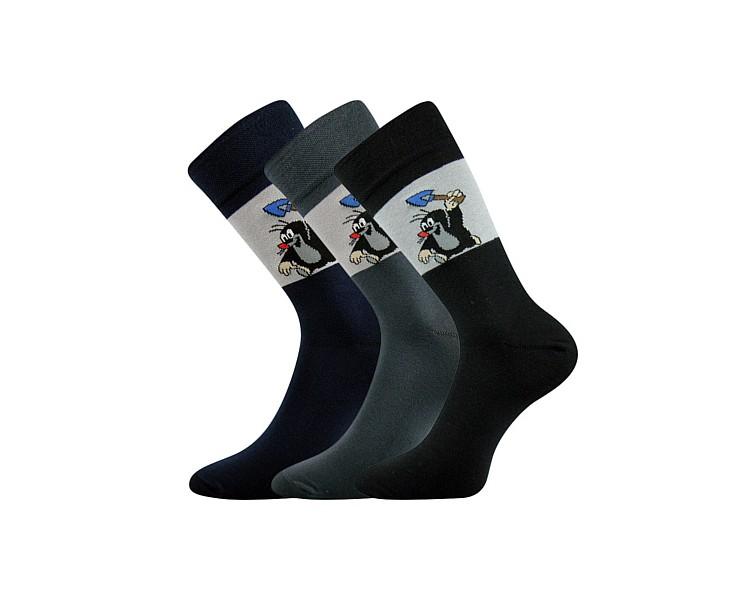 Ponožky Krtek