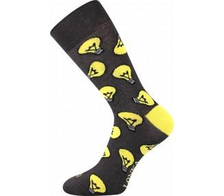 Ponožky Woodoo mix I - bláznivé