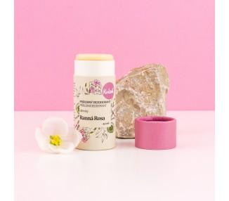 Tuhý deodorant Ranní rosa - dámský